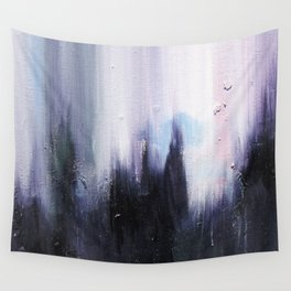 To Define Divine (4) Wall Tapestry