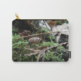 Microcosom Carry-All Pouch