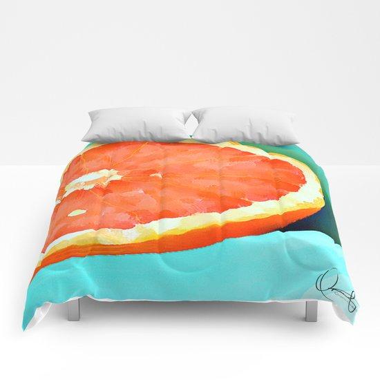 Grapefast Comforters