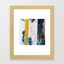ldf@sgc Framed Art Print