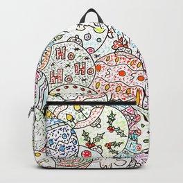Is it Christmas yet? Backpack