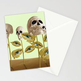 Decadence Growth Stationery Cards