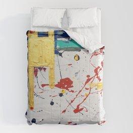 Juxtapose #2 Comforters