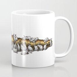 Big Carrot Coffee Mug