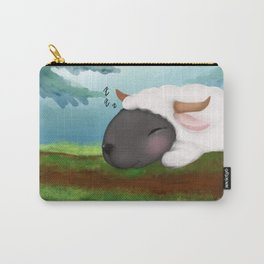 Feeling Sheepy~ Carry-All Pouch