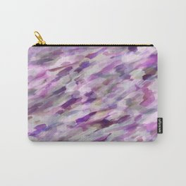 Pink Gravy Carry-All Pouch