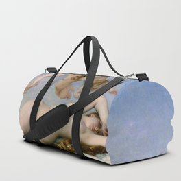 "Alexandre Cabanel ""The Birth of Venus"" (1863) Duffle Bag"