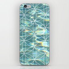 Abstract Pool iPhone & iPod Skin