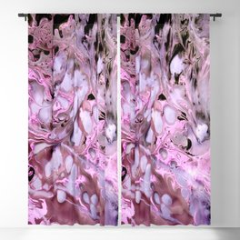 Cotton Candy Blackout Curtain