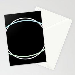 Moderne 2 Stationery Cards