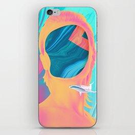WAI$T 2 iPhone Skin