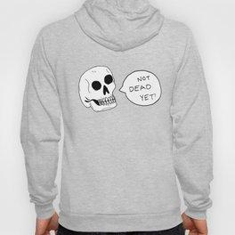 Positive Skeleton Hoody