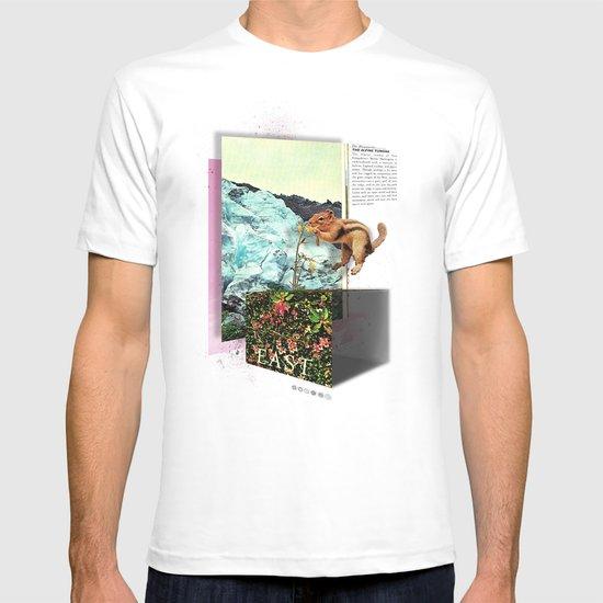 Alpine Tundra T-shirt