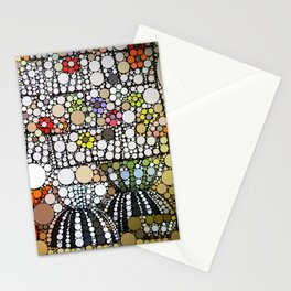 cathrine bowls Stationery Cards