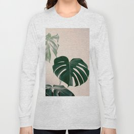 Botanical Vibes VII Long Sleeve T-shirt