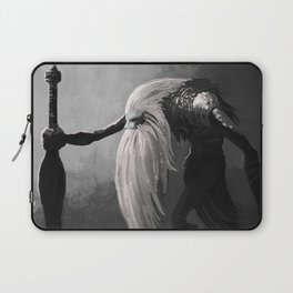 Old Barbarian Laptop Sleeve