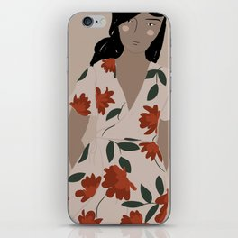 Christy Dawn I iPhone Skin