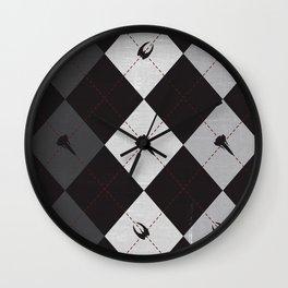 Battlestargyle - BSG Wall Clock