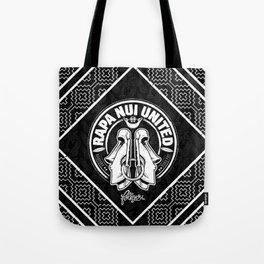 Rapa Nui United Tote Bag