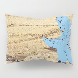 Be you Pillow Sham