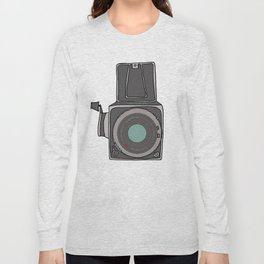 Hasselblad Long Sleeve T-shirt