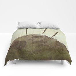 Golgotha Comforters