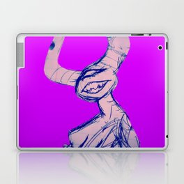 Hell Lobster Laptop & iPad Skin