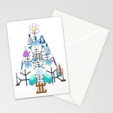 Oh Chemistry, Oh Chemist Tree Stationery Cards