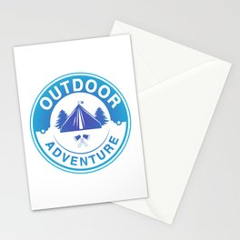 Outdoor Adventure 2 pb Stationery Cards