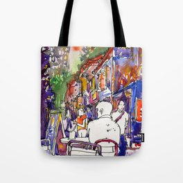 20161111 Haji Lane USKSG Tote Bag