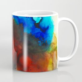Ink 123 Coffee Mug