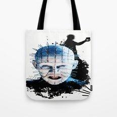 Pinhead: Monster Madness Series  Tote Bag