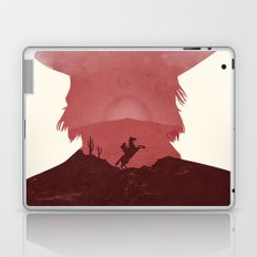 Red Dead Laptop & iPad Skin