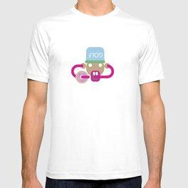 GOLF GANG T-shirt