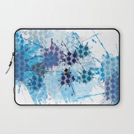 polka_dawtz Laptop Sleeve