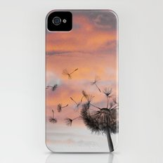 And the days went by iPhone (4, 4s) Slim Case