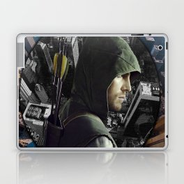 The Vigilante Laptop & iPad Skin