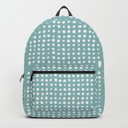 The point is..... Backpack