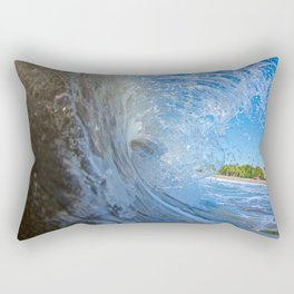 The Tube Collection p1 Rectangular Pillow