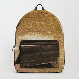 Hen House Backpack