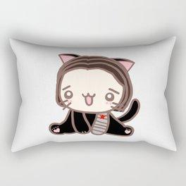 Buckitty Rectangular Pillow