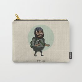 Tyreese Carry-All Pouch