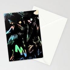 Pattern 2 Stationery Cards