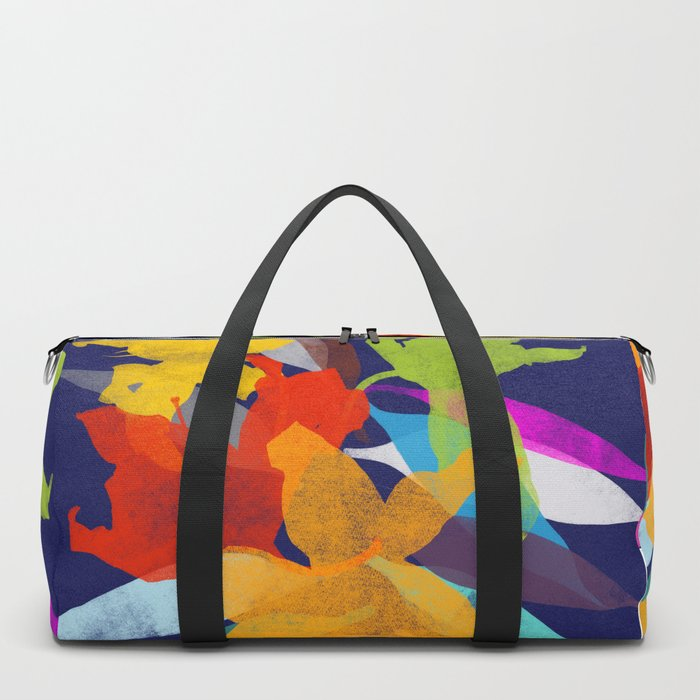 lily 11 Duffle Bag