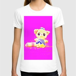 YOOHOO Pammee 2 T-shirt