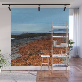 Seaweed Beach Wall Mural