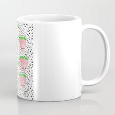 Watermelon Print II Mug