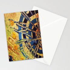 Compass Dial Stationery Cards