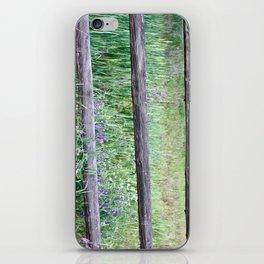 take a break iPhone Skin