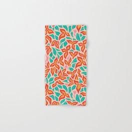 BOUGAINVILLEA Hand & Bath Towel
